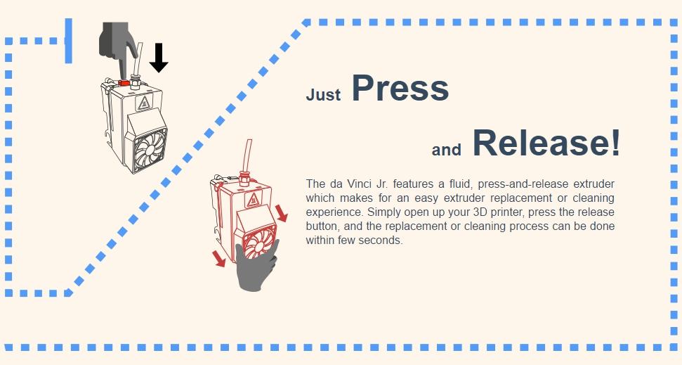 just-press