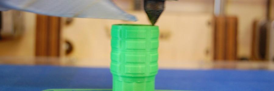 3D Printing: เทคโนโลยีแห่งโอกาส
