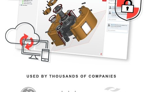 GrabCAD helps mechanical engineers build great products faster