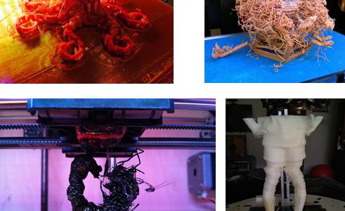 ข้อพิจารณาก่อนตัดสินใจเลือกซื้อเครื่อง 3D Printer