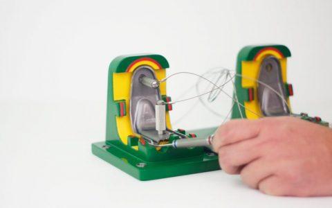 นวัตกรรมใหม่สำหรับการผลิต Checking Fixture