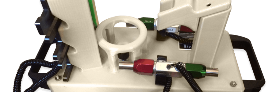 ตามมาดูการพิมพ์ 3 มิติ ลดระยะเวลาการผลิต Jig & Fixture ลงถึง 75%